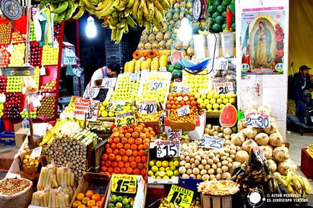 Central de Sabores: el primer festival gastronómico de barrio en la Central de Abastos