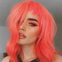 Ahora también querrás tener tu pelo en Living Coral
