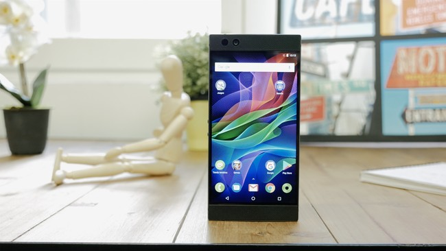 Razer Phone review en Xataka