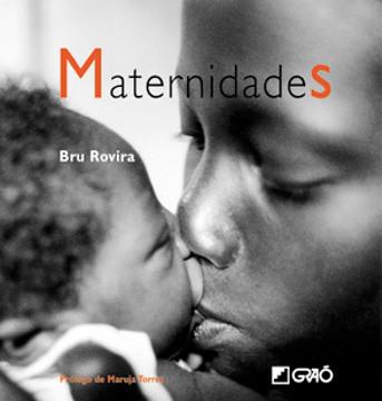 """""""Maternidades"""": fotografiando la maternidad, por Bru Rovira"""
