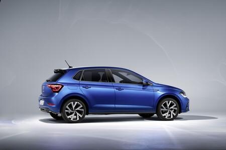 Volkswagen Polo 2021 Precios 028