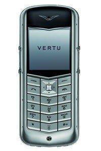 Vertu Constellation: El lujo de Nokia