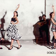 Foto 5 de 11 de la galería dolce-gabbana-campana-primavera-verano-2015 en Trendencias
