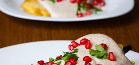 Paseo por la gastronomía de la red: recetas para festejar el mes patrio