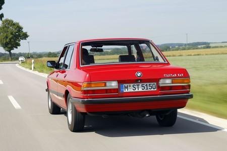 Fue noticia en 1983: BMW lanza su primer Diesel, el 524td E28