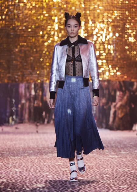 Dior Fall 21 Shanghai 4