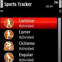 Nokia Sports Tracker actualizado para Nokia 5800