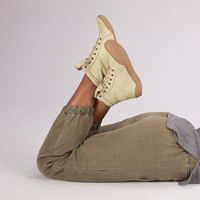 Las futuras zapatillas inteligentes de Google te avisarán de que estás engordando antes de que te aprieten tus pantalones favorito
