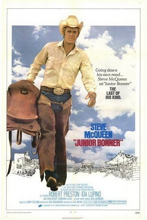 Sam Peckinpah: 'Junior Bonner'