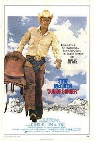 Sam Peckinpah: 'Junior Bonner'