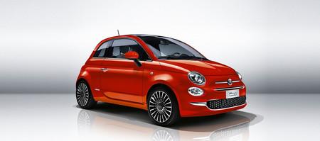Fiat 500 60 aniversario