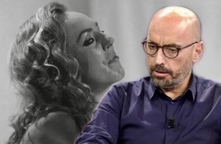 El impactante motivo por el que podría frenarse en seco la emisión del documental de Rocío Carrasco, según Diego Arrabal