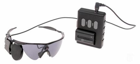 El gobierno estadounidense aprueba el primer ojo biónico