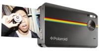 Polaroid Z2300: lo instantáneo no quiere morir