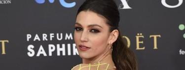 Los mejores looks de Úrsula Corberó, la nueva reina de Instagram