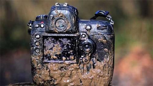 9 trucos básicos para conservar tu equipo fotográfico como el primer día