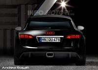 Nuevas recreaciones del utilitario de Audi