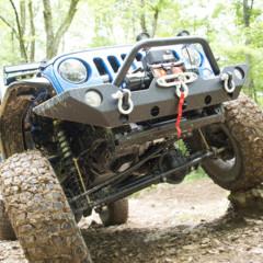 Foto 13 de 19 de la galería jeep-wrangler-project-trail-force en Motorpasión