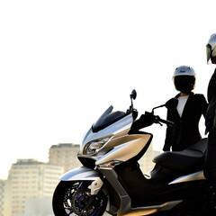 Foto 34 de 43 de la galería suzuki-burgman-400-2021 en Motorpasion Moto