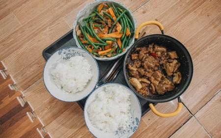 """Ofertas para nuestra cocina en Amazon: arroceras, freidoras o """"cubiteras musicales"""" rebajadas hasta medianoche"""