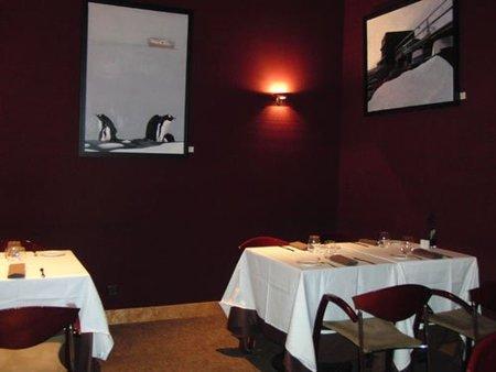 Restaurante Filigrana en Barcelona
