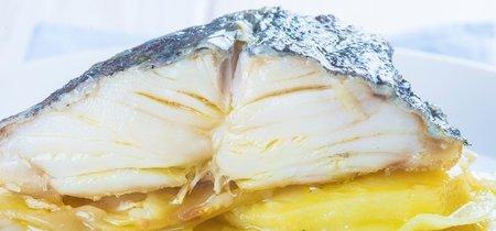 Recopilación de cenas proteicas rápidas y fáciles: sumando proteínas con pescados y mariscos