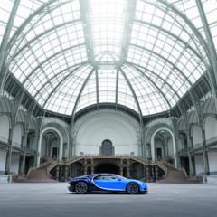 Foto 50 de 60 de la galería bugatti-chiron en Motorpasión