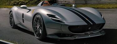 Ferrari Monza SP1 y SP2 por Novitec, tuning y mayor potencia para los modelos más exclusivos de Maranello