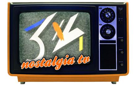 '3x4', Nostalgia TV