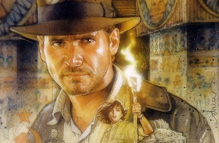 Indiana Jones and the Infernal Machine regresa a PC en exclusiva para GOG