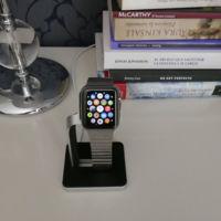 Apple vendió 11,6 millones de relojes inteligentes en 2015