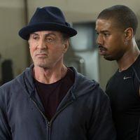 Sylvester Stallone celebra sus 71 años con una idea para 'Creed 2' que ha entusiasmado a sus fans