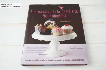 Las recetas de la pastelería Hummingbird. Libro de recetas