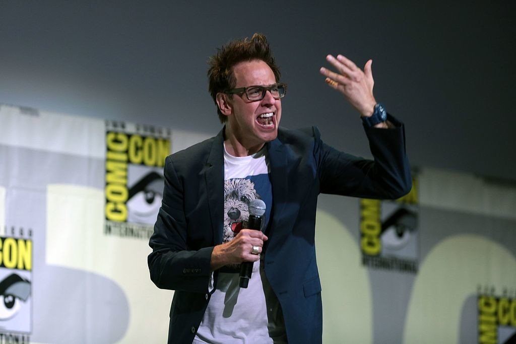 Disney se arrepiente y vuelve a contratar a James Gunn, quien regresará a Marvel para dirigir 'Guardianes de la Galaxia Vol.3'