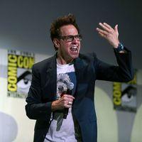 Disney se arrepiente y vuelve a contratar a James Gunn, quien regresará a Marvel para dirigir 'Guardianes de la Galaxia Vol.3'