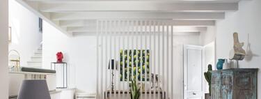 La reforma de esta familiar en Mallorca y sus buenas ideas decorativas (de las que tomar nota)