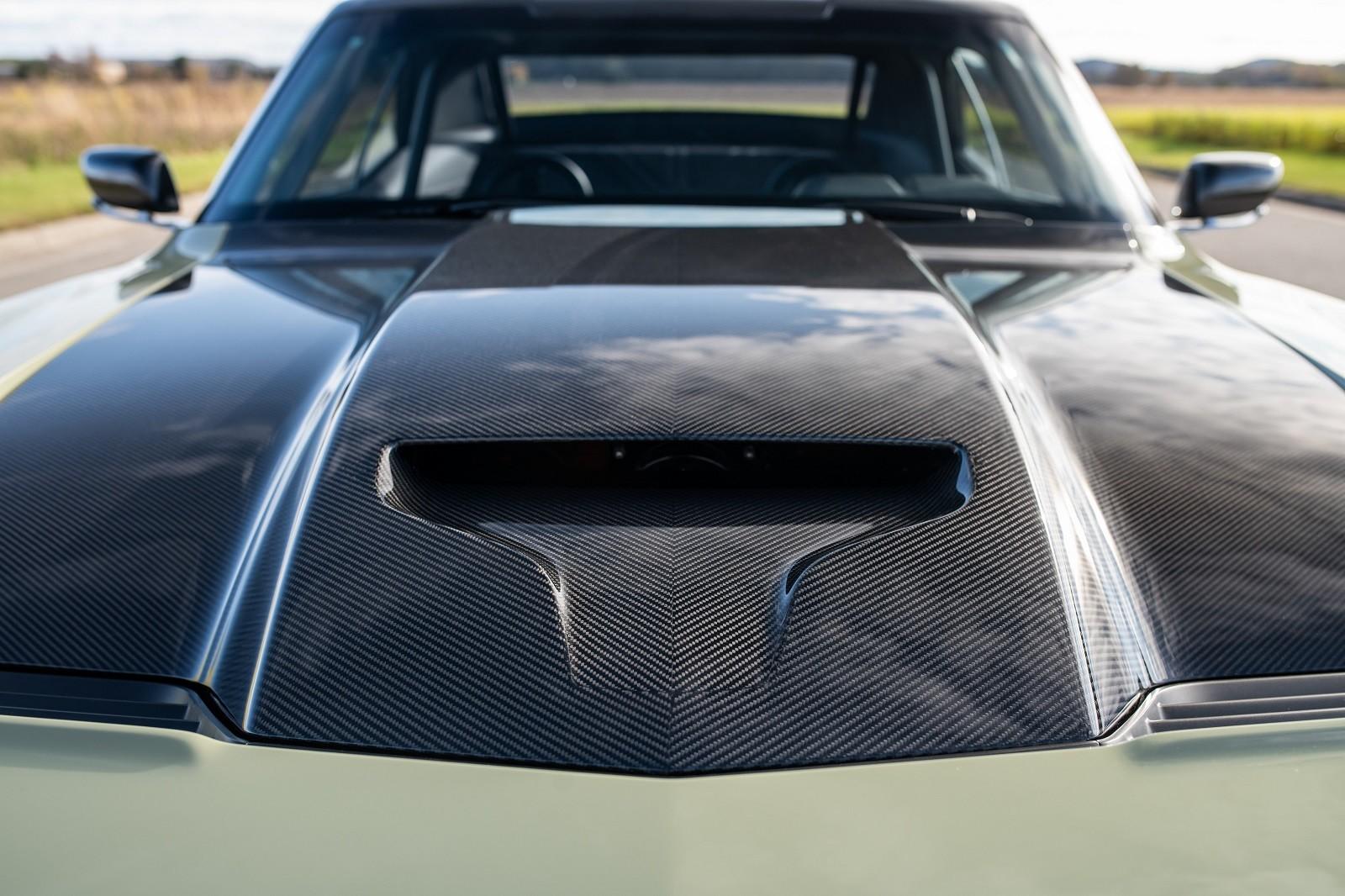 "Foto de Chevrolet Camaro ""Valkyrja""por Ringbrothers (7/27)"