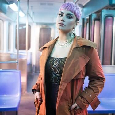 Demi Lovato confiesa que sufrió un infarto y tres derrames cerebrales tras su sobredosis