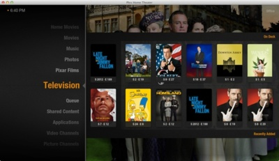 Plex actualiza y rebautiza sus versiones de OS X y Windows
