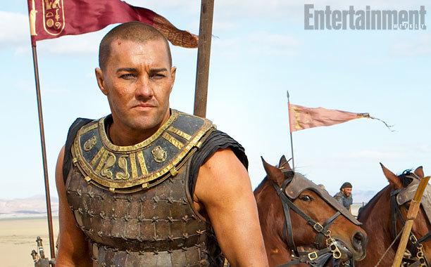 Foto de 'Exodus: Gods and Kings', nuevas imágenes (3/5)