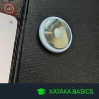 Cómo reconfigurar o restablecer tu AirTag para asignarlo a otro objeto o que otra persona lo use
