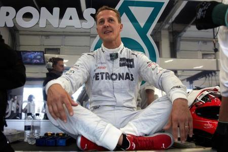 Michael Schumacher sale del coma y pronto iniciará su proceso de rehabilitación