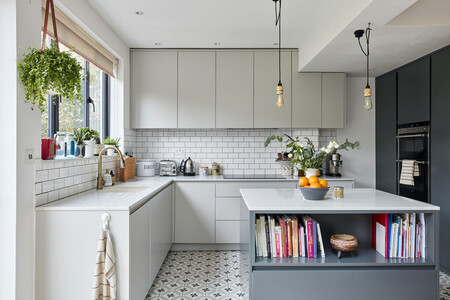 Crece la demanda de profesionales de la decoración y sobre todo, las reformas en baños y cocinas según la plataforma de diseño Houzz