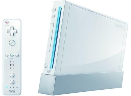 Nintendo quiere seguir exprimiendo la Wii con un modelo 'Mini'