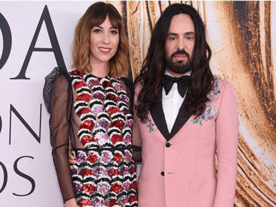 Gucci contrata a Gia Coppola para rodar 24 fashion films en los que los actores lucirán prendas diseñadas por Alessandro Michele