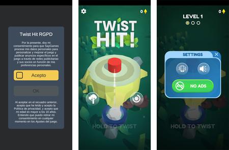 Twist Hit 05