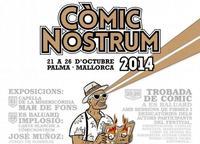 El Festival Còmic Nostrum calienta motores