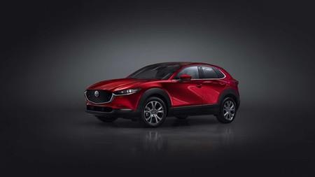 El Mazda CX-30 será fabricado en la planta de Guanajuato de la marca