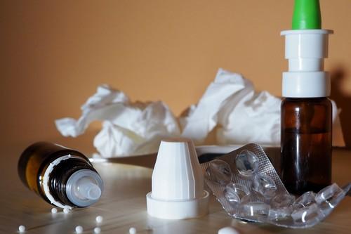 ¿Es una gripe o es un resfriado? Estas son sus diferencias y así se trata cada uno de ellos