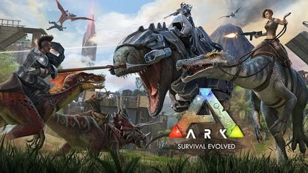 ARK Survival Evolved llega a Android: el juego de supervivencia con dinosaurios y motor gráfico Unreal Engine 4